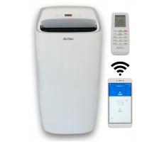 DAITSU APD 12 HX PREMIUM Wi-Fi mobiele airco